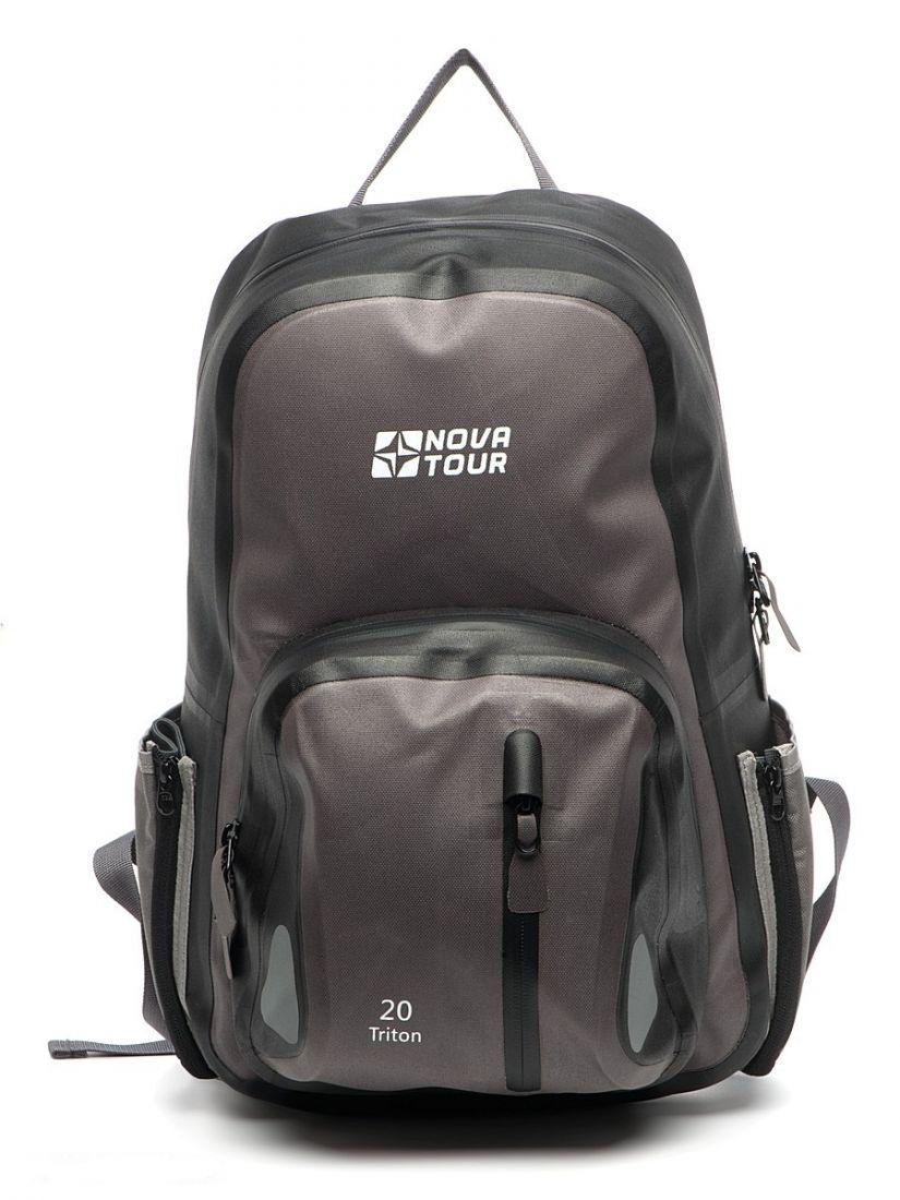 NOVA TOUR ТРИТОН 20L водонепроницаемый рюкзак