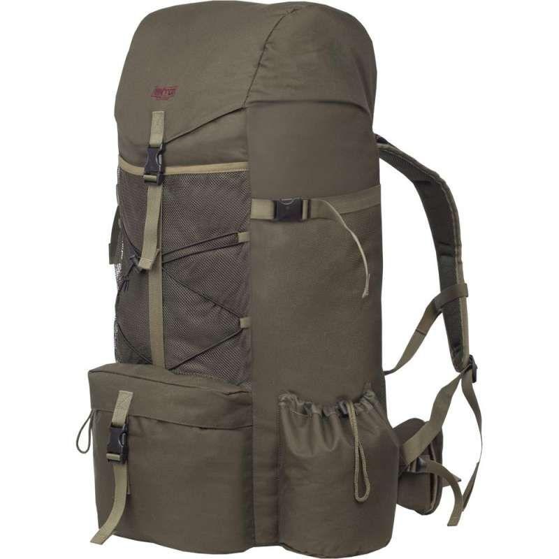HUNTER NOVA TOUR БИВАК 70 рюкзак со стулом для охоты и рыбалки