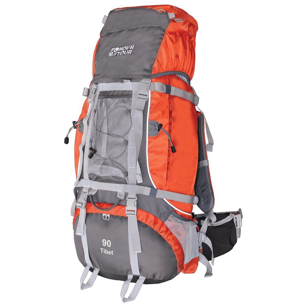 NOVA TOUR ТИБЕТ 90L туристический рюкзак