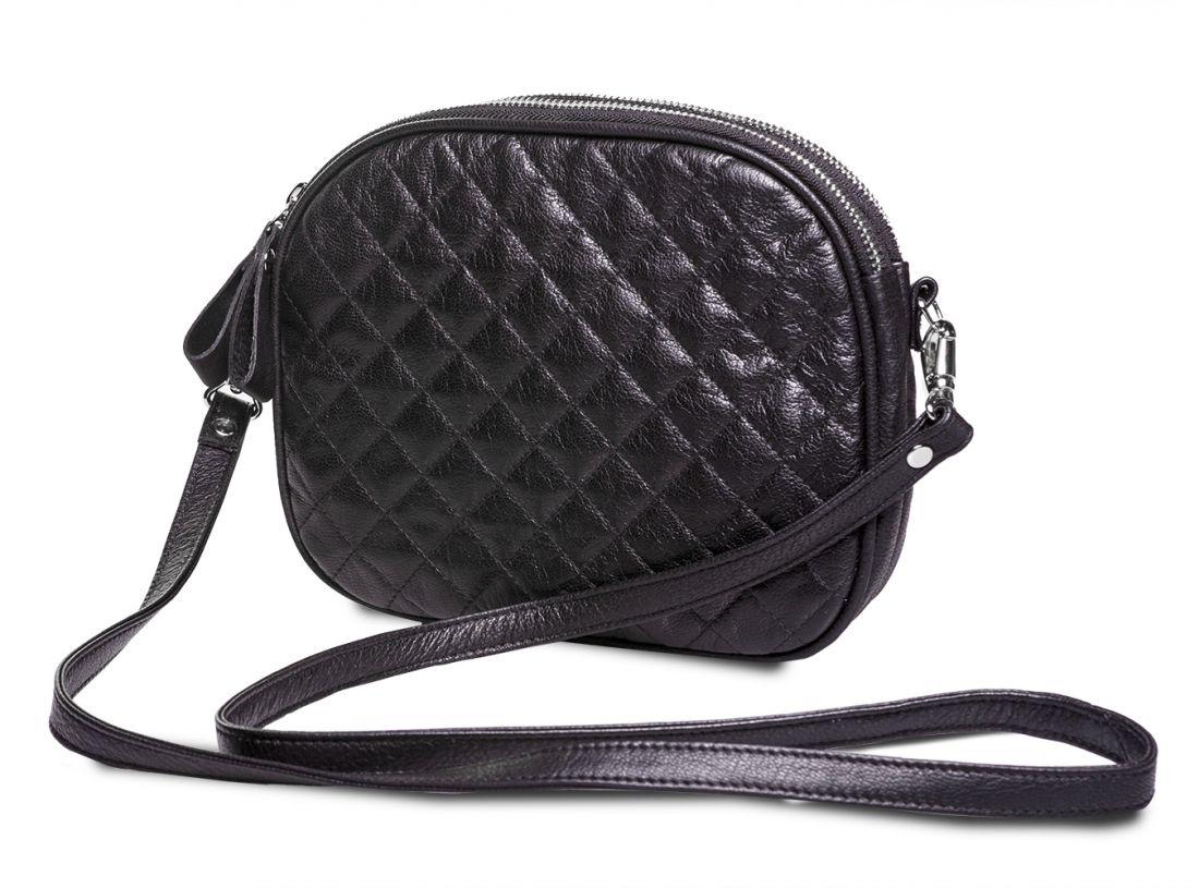 HADLEY BLACK CANDY изящная женская сумочка
